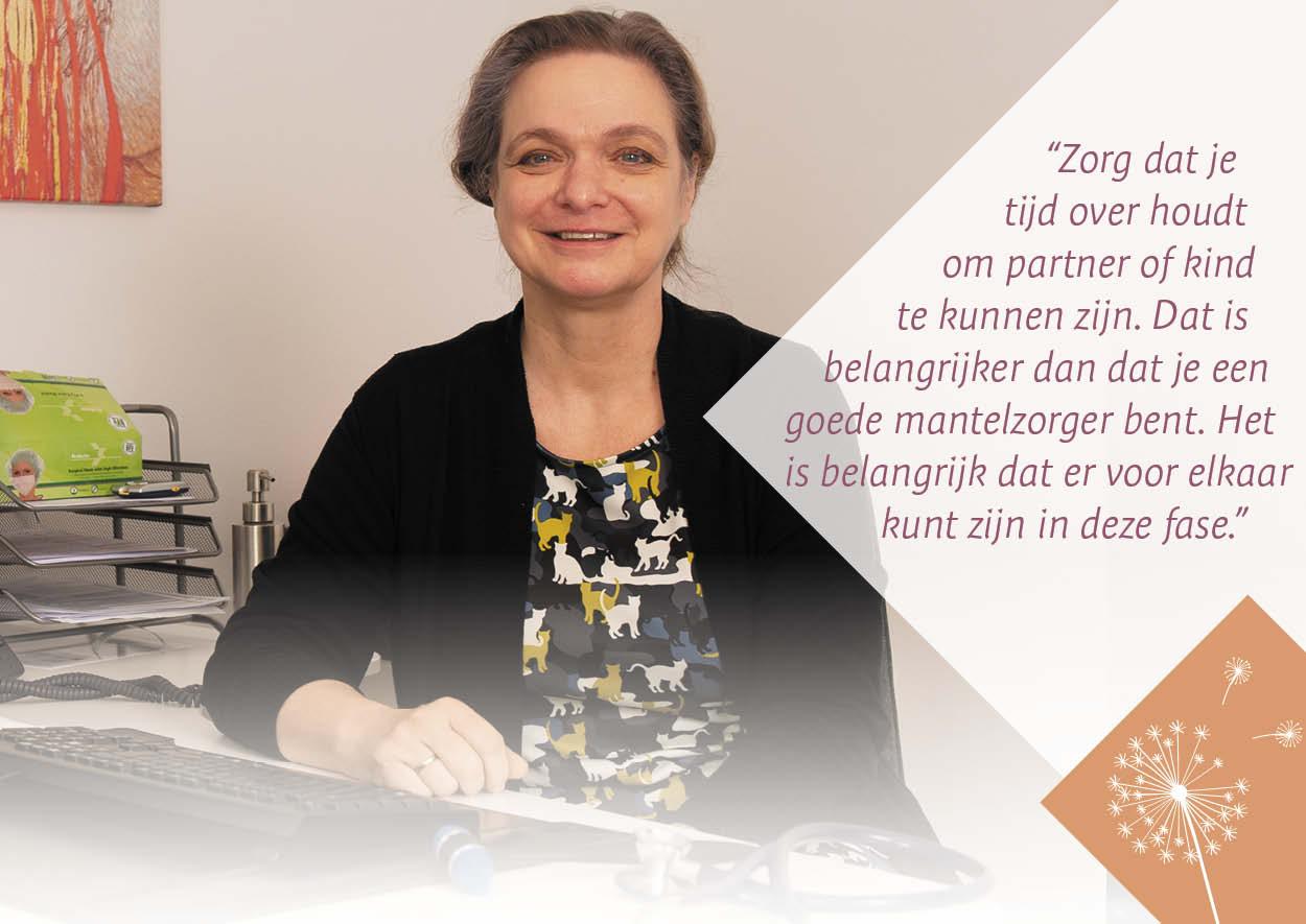 dr. Marjolein de Boer